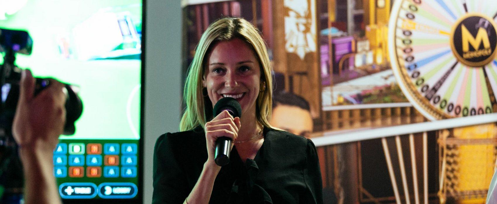 Ivonne Montealegre