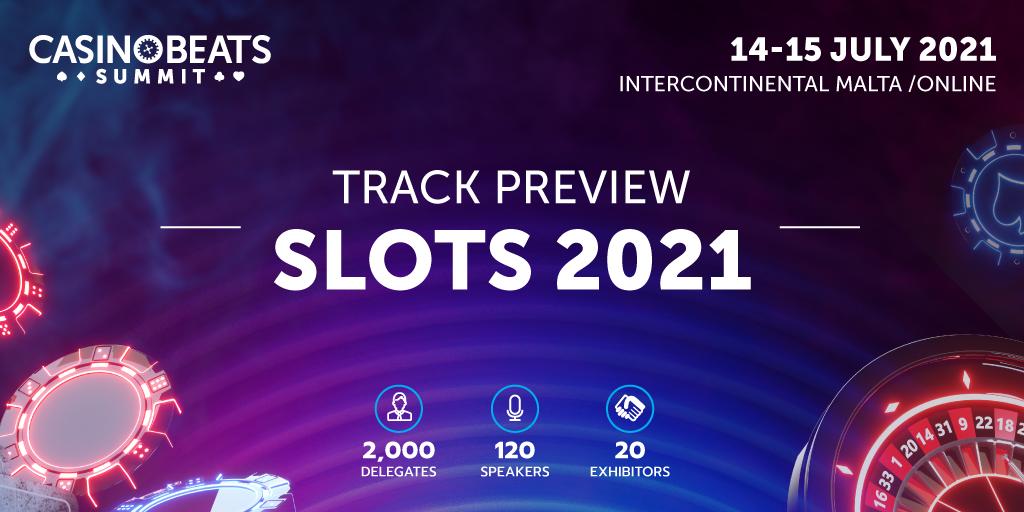 Future of slots in the spotlight at CasinoBeats Summit picture