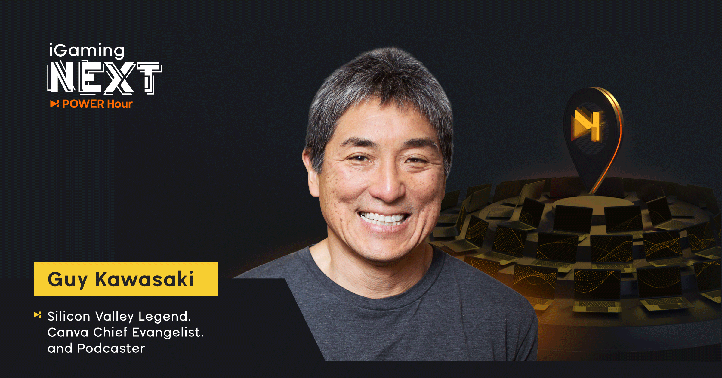 Exclusive Q&A with Guy Kawasaki picture