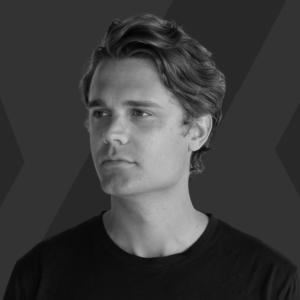 Oskar Fröberg